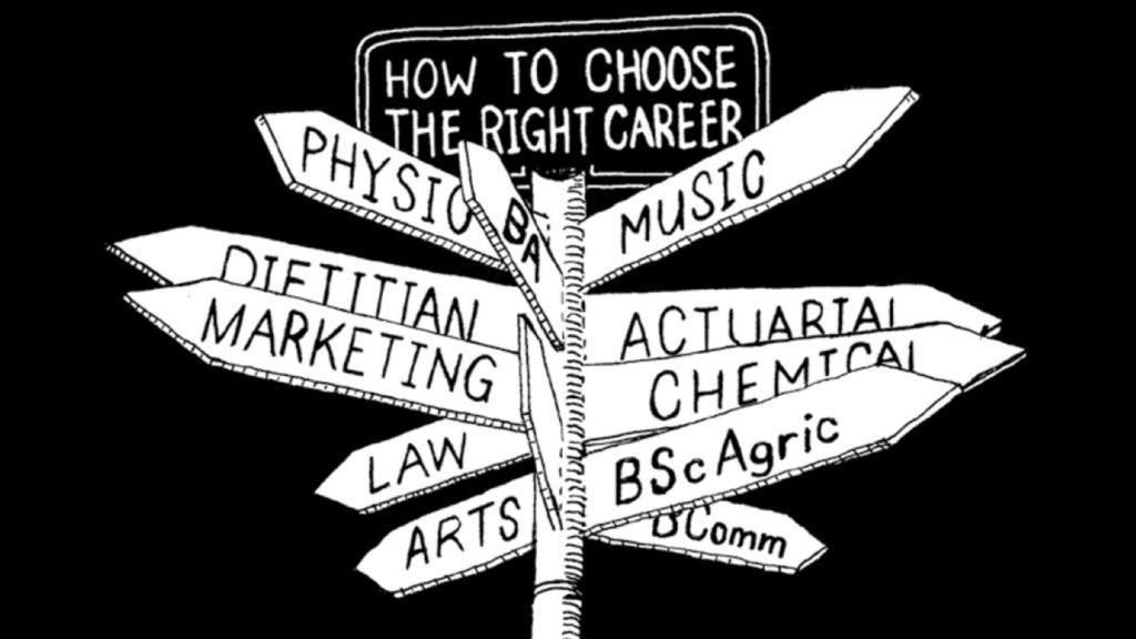 How to choose the right career as a felon