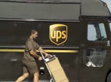 UPS Jobs for Felons