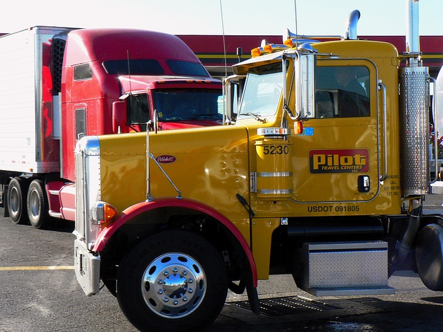 Trucking Companies That Hire Felons - Jobs That Hire Felons
