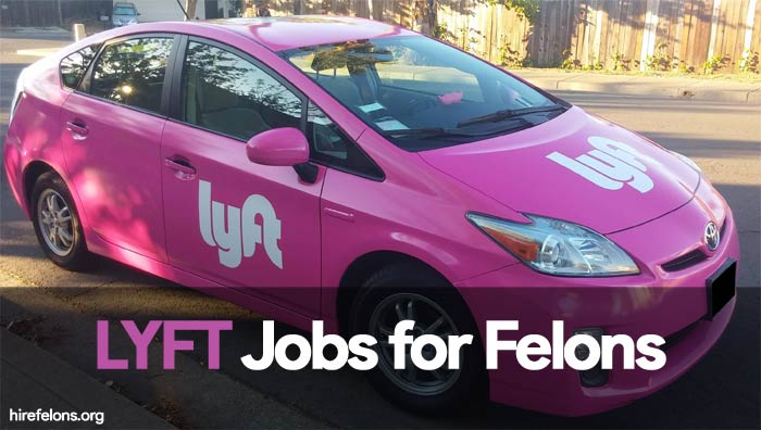 Lyft Car Requirements >> Does Lyft Or Uber Hire Felons How To Get A Job With Ride