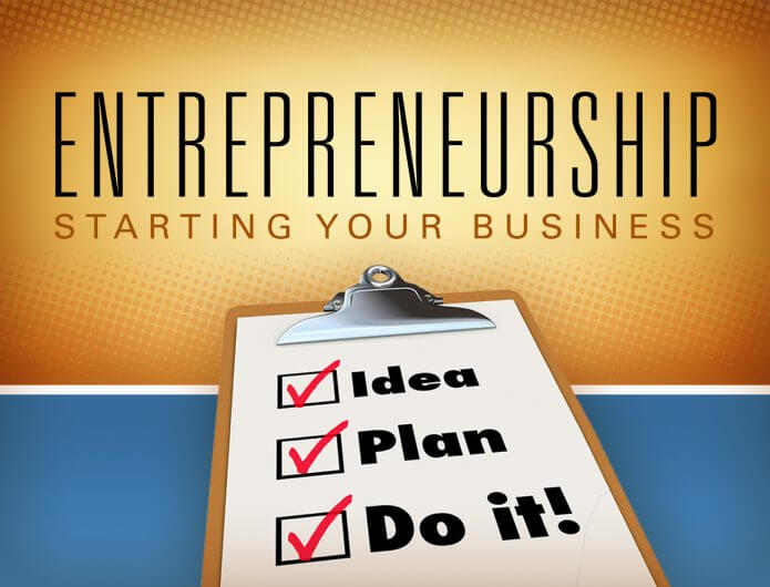 Entrepreneurship training programs for ex cons