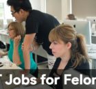 High Paying jobs for convicted felons