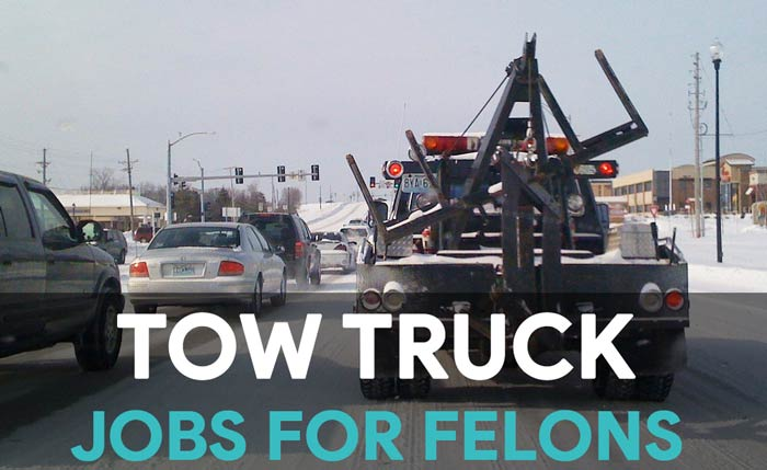 Jobs: Jobs That Hire Felons