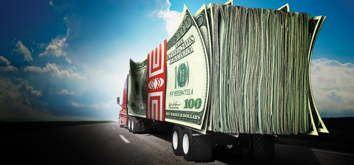 best truck driving schools