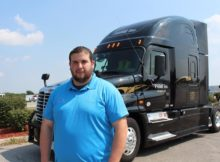 getting a cdl license with a felony