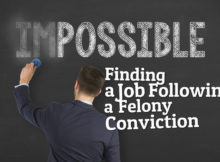 best jobs for felons