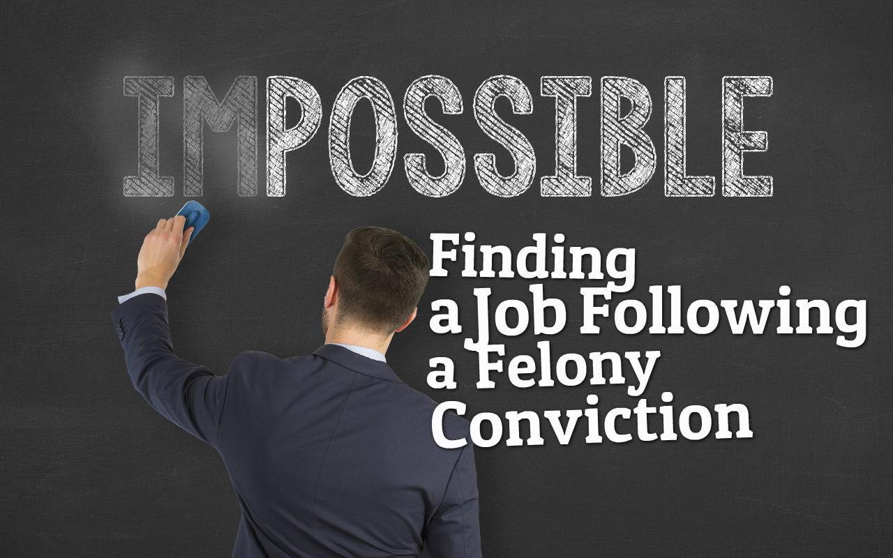 15 best felony friendly jobs - jobs that hire felons