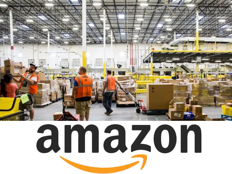 Amazon Warehouse Jobs For Felons Updated April 2020 How To