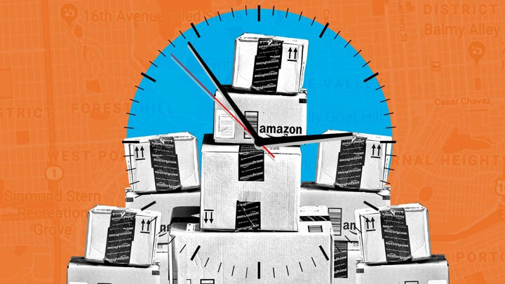 Amazon Delivery Jobs for Felons - How to Get Hired With
